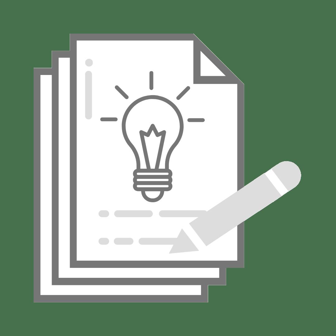 Разработка стратегии продукта